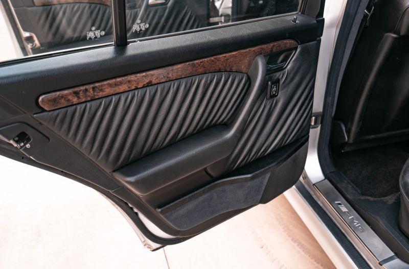 1995 Mercedes Benz C36 AMG 75828