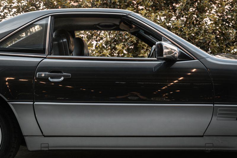 1992 Mercedes Benz 300 SL 24 V 80617