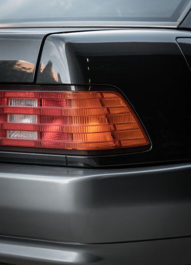 1992 Mercedes Benz 300 SL 24 V 80619