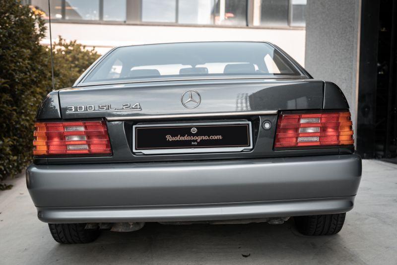 1992 Mercedes Benz 300 SL 24 V 80595