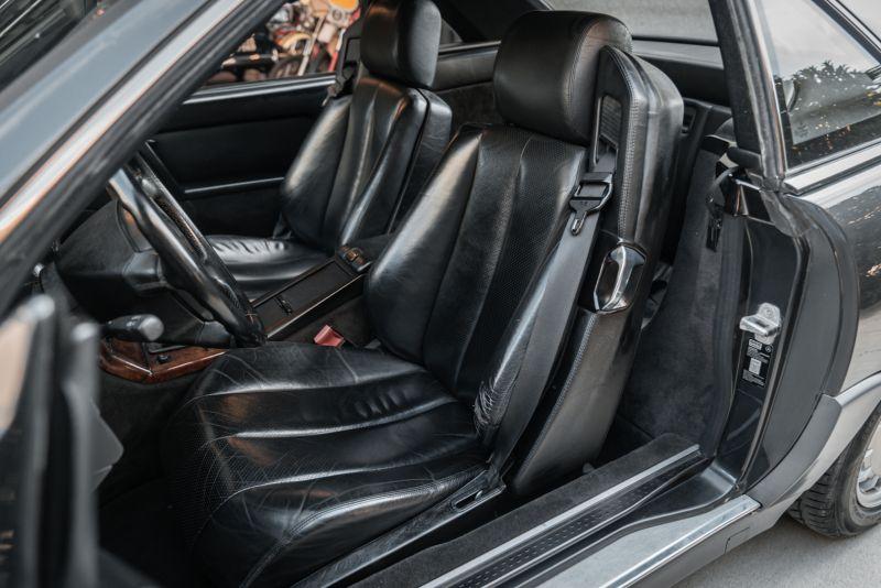 1992 Mercedes Benz 300 SL 24 V 80622