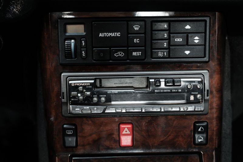1992 Mercedes Benz 300 SL 24 V 80633