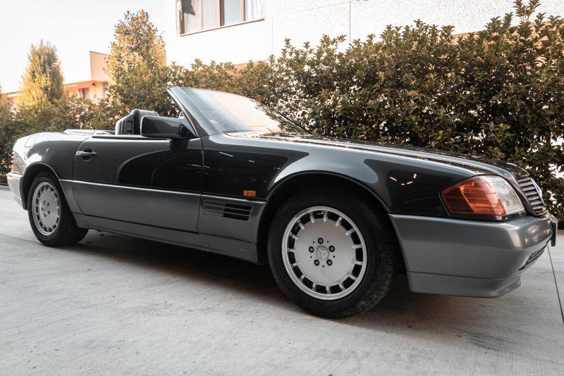 1992 Mercedes Benz 300 SL 24 V 80607