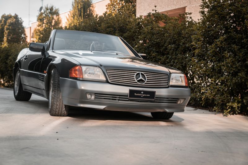 1992 Mercedes Benz 300 SL 24 V 80603