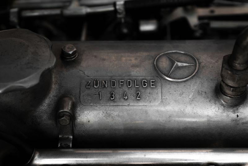 1959 Mercedes-Benz 190 SL 82328