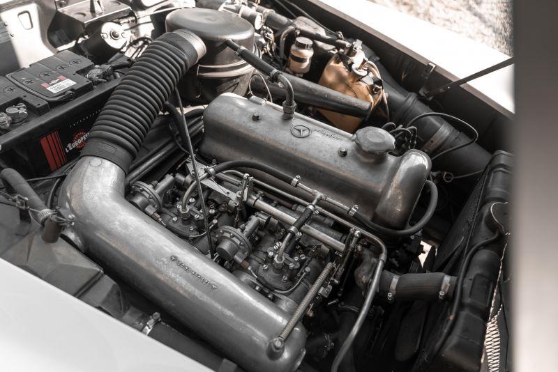 1959 Mercedes-Benz 190 SL 82330