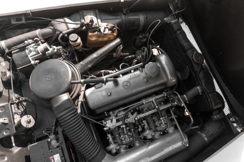 1959 Mercedes-Benz 190 SL 82336