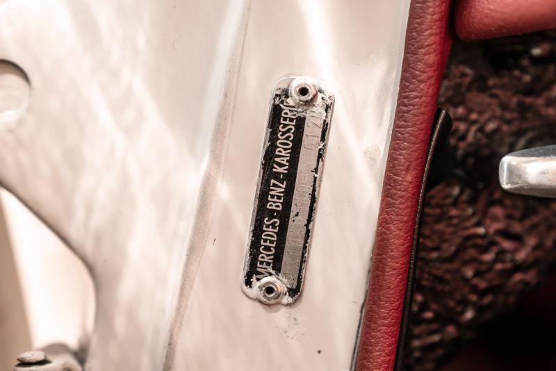 1959 Mercedes-Benz 190 SL 82314