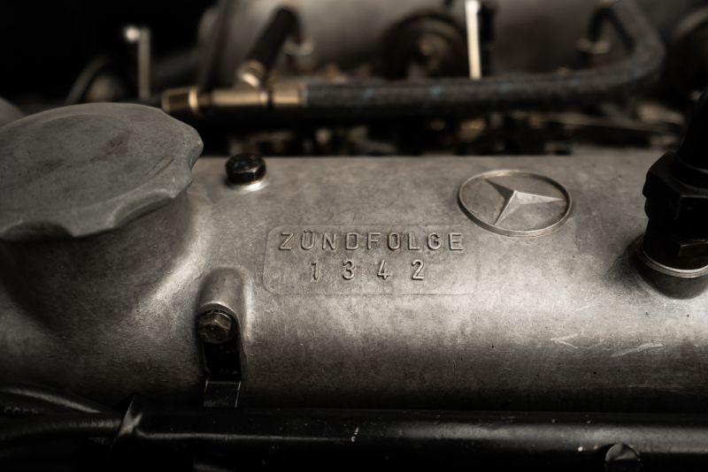 1958 Mercedes-Benz 190 SL 73906