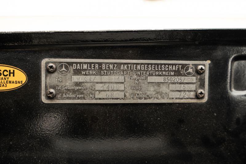 1958 Mercedes-Benz 190 SL 73910