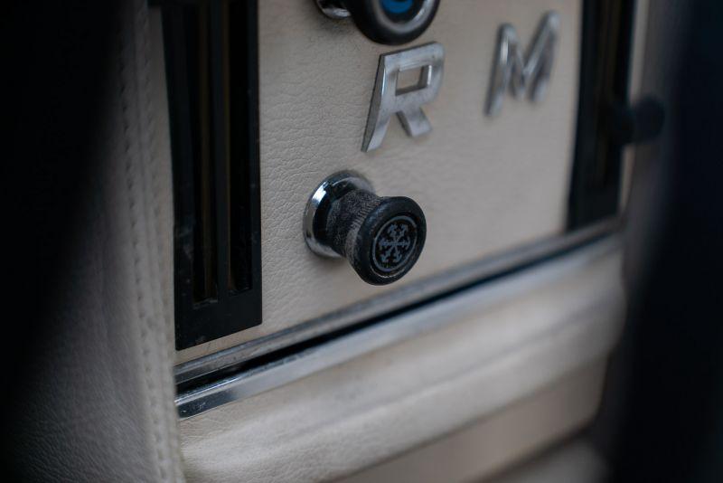 1972 Mercedes-Benz SL 350 78133