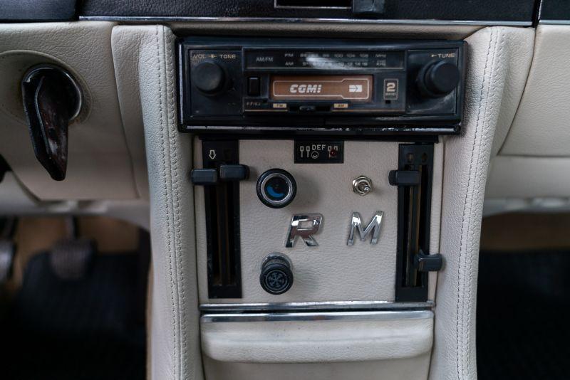 1972 Mercedes-Benz SL 350 78135