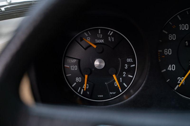 1972 Mercedes-Benz SL 350 78136
