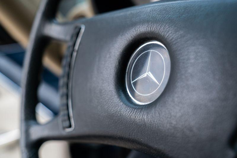 1972 Mercedes-Benz SL 350 78139