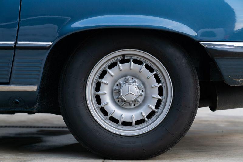 1972 Mercedes-Benz SL 350 78116