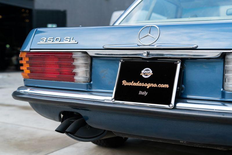 1972 Mercedes-Benz SL 350 78122