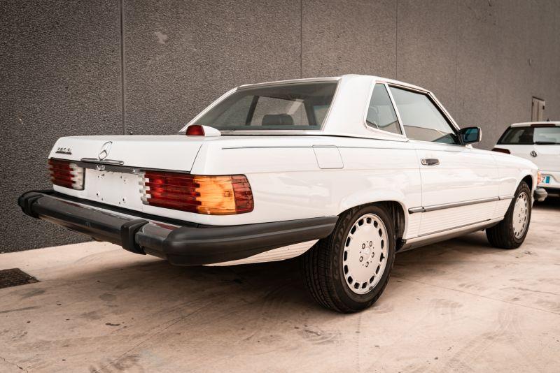 1985 Mercedes-Benz SL 560 77041