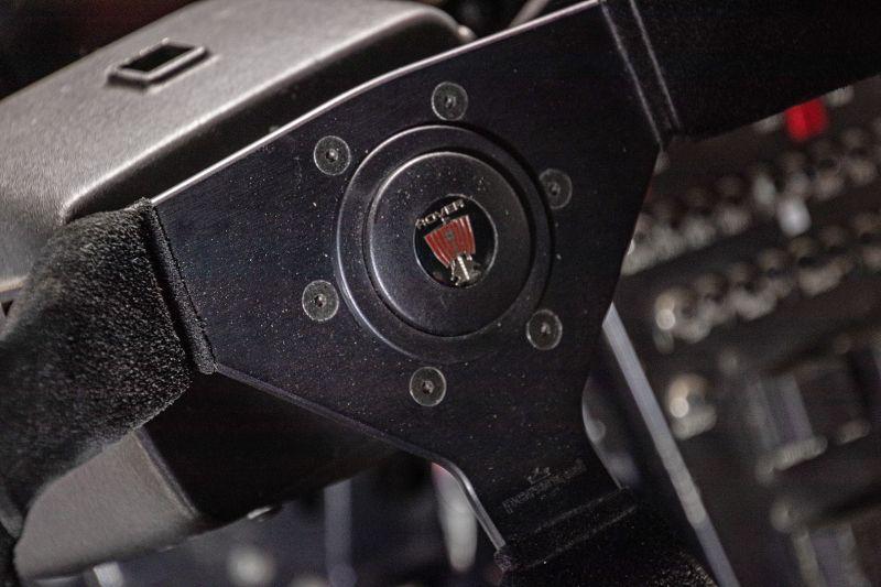 "1985 MG Metro 6R4 ""Gruppo B"" 55243"
