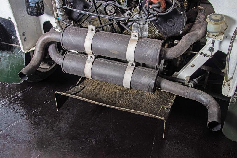 "1985 MG Metro 6R4 ""Gruppo B"" 55260"