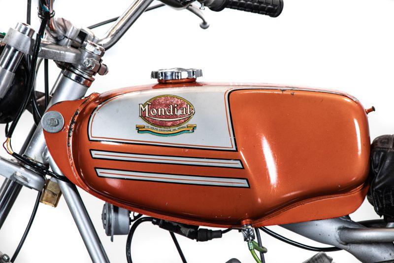 1971 Mondial 50 M4C 65092