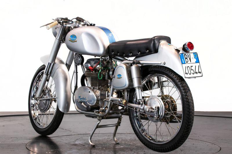 1956 MONDIAL 200 58130