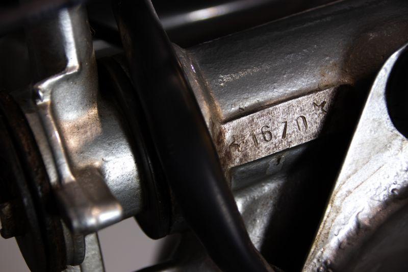 1956 MONDIAL 200 58141