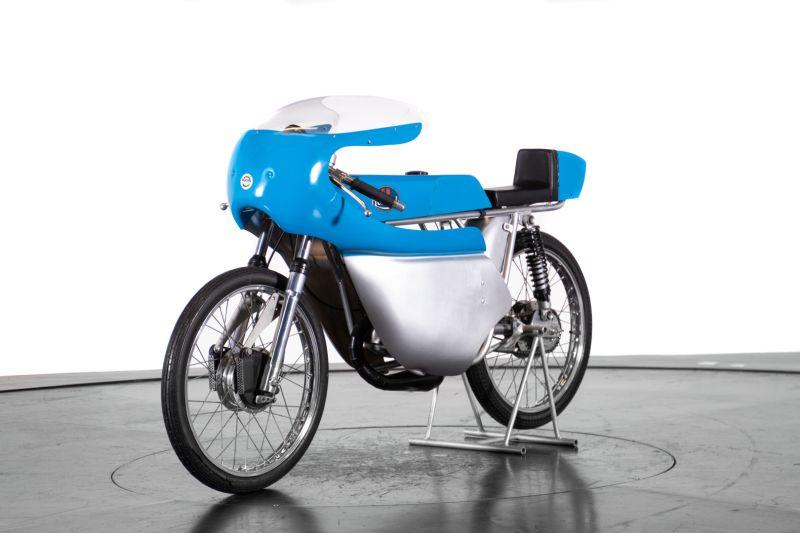 1968 MONDIAL CORSA UNICO ESEMPLARE 52046