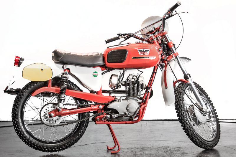 1959 Moto Morini Corsaro 125 37754