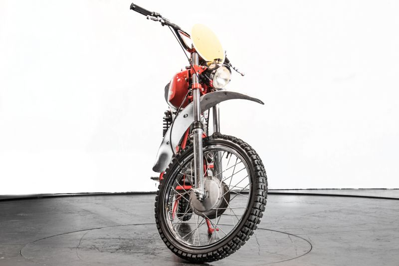 1959 Moto Morini Corsaro 125 37757
