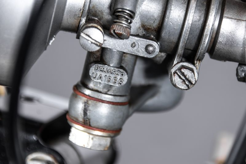 1973 Moto Morini Corsarino ZT Super Scrambler 77687
