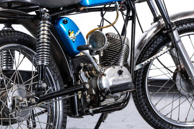 1973 Moto Morini Corsarino ZT Super Scrambler 77676