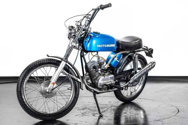 1973 Moto Morini Corsarino ZT Super Scrambler 77671