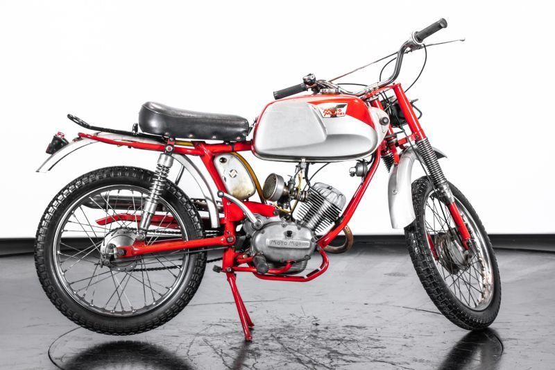 1968 Moto Morini Corsarino ZT Scrambler 2° Tipo 77691