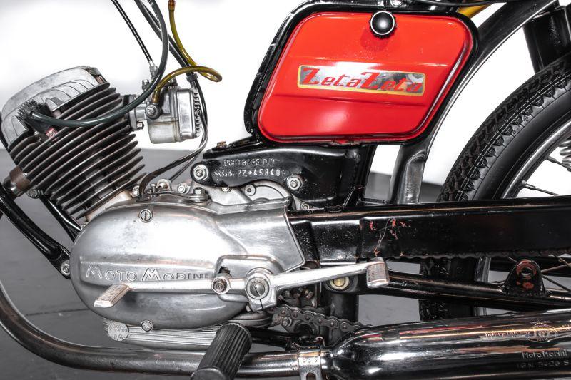1975 Moto Morini Corsarino ZZ 77715
