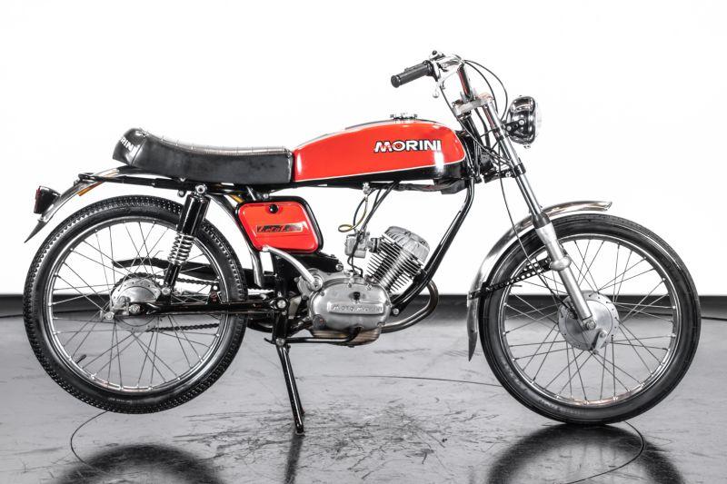 1975 Moto Morini Corsarino ZZ 77698