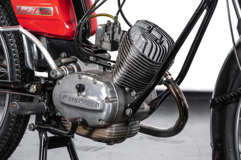 1975 Moto Morini Corsarino ZZ 77704