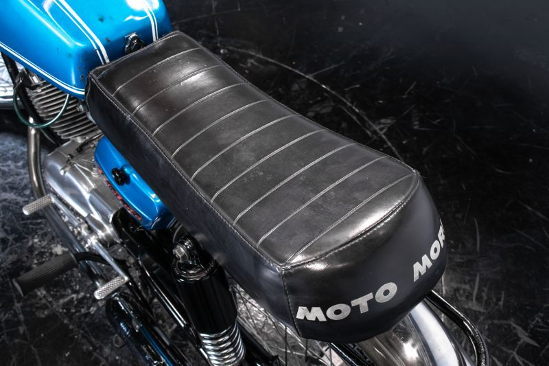 1975 Moto Morini Corsarino ZZ 77785