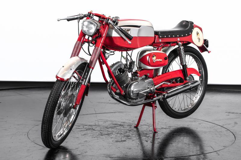 1965 Moto Morini Corsarino Z 77567