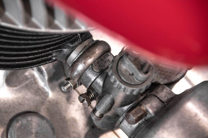 1961 Moto Morini Motore Corto 2T 125 78314
