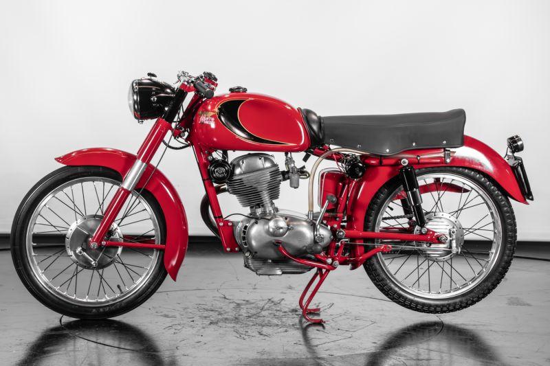 1956 Moto Morini 175 GT 77983