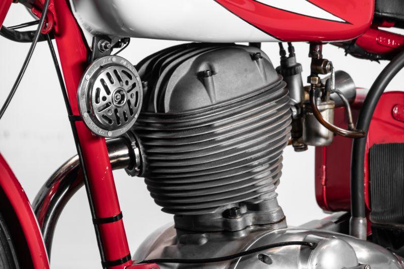 1958 Moto Morini S 175 78024