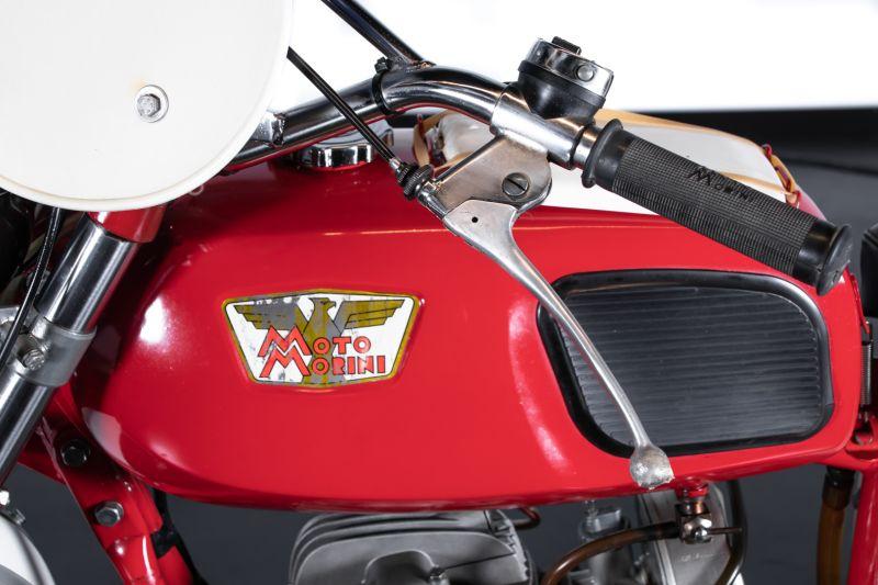 1970 Moto Morini Corsaro Regolarità 125 75917