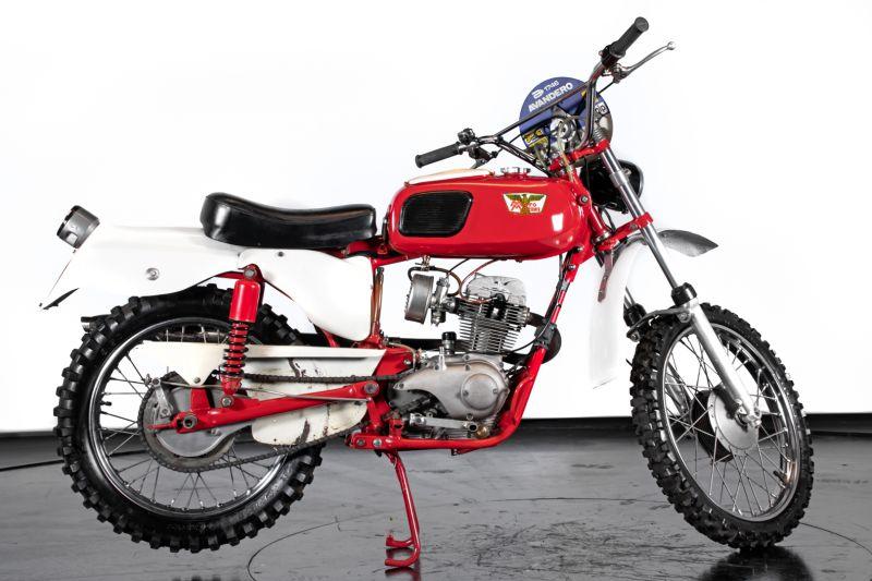 1970 Moto Morini Corsaro Regolarità 125 75900