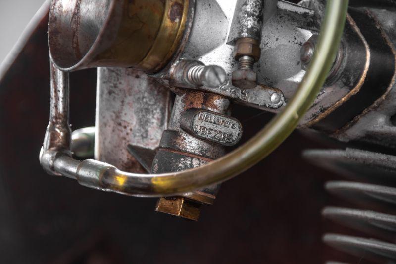 1957 Moto Morini Settebello 175 77606