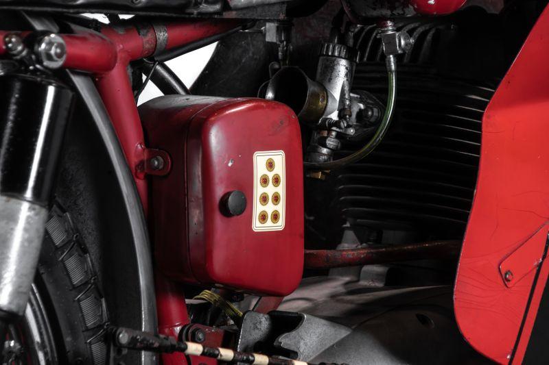 1957 Moto Morini Settebello 175 77595