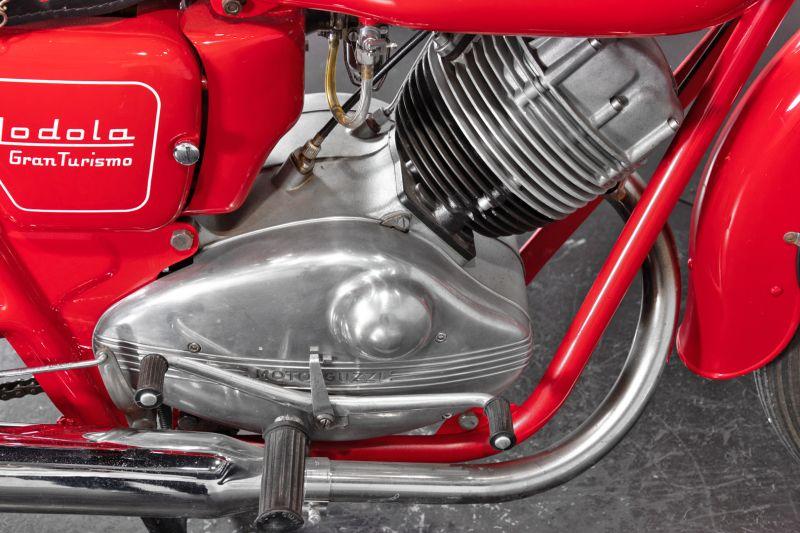 1959 Moto Guzzi Lodola 235 GT 41891