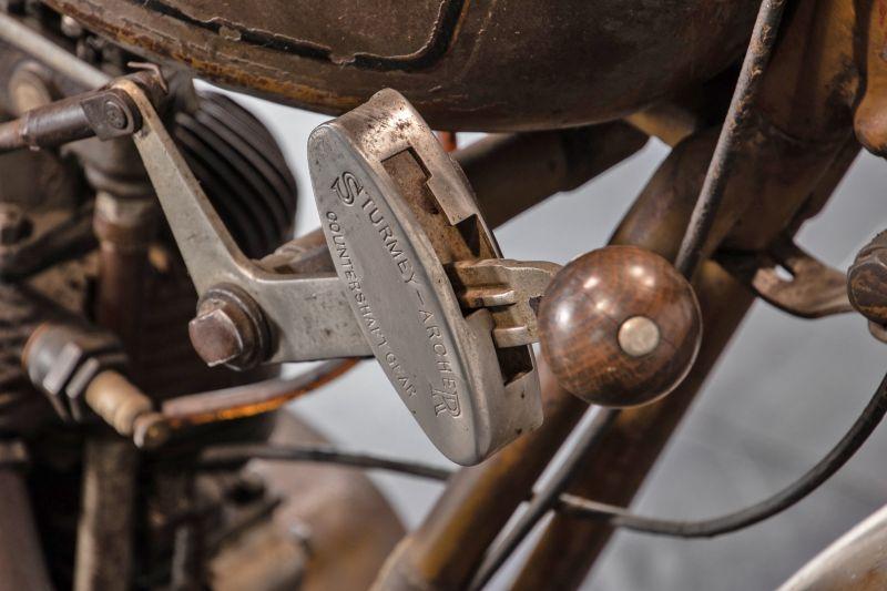 1940 Motosacoche 250 38130