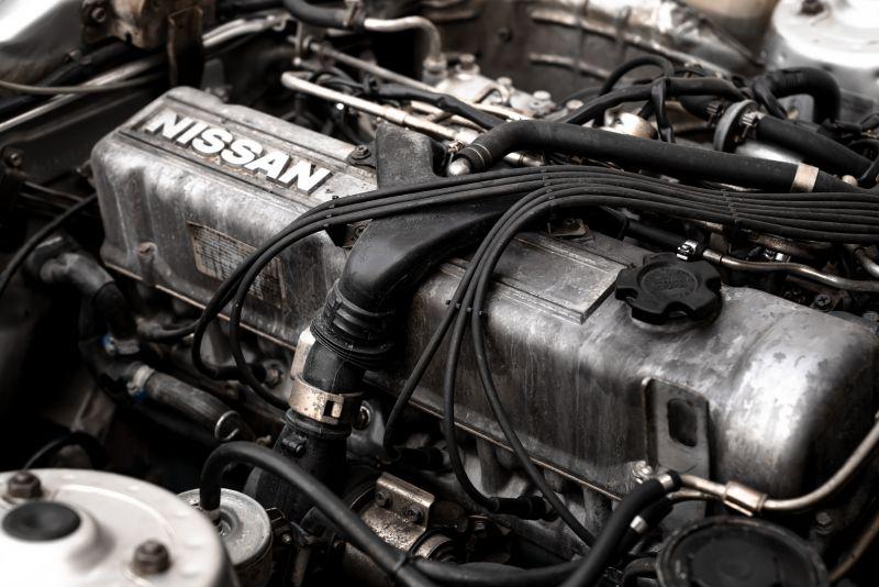 1982 Nissan Datsun 280 ZX 70163