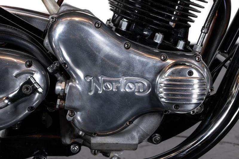 1971 Norton Commando 750 PR 72942