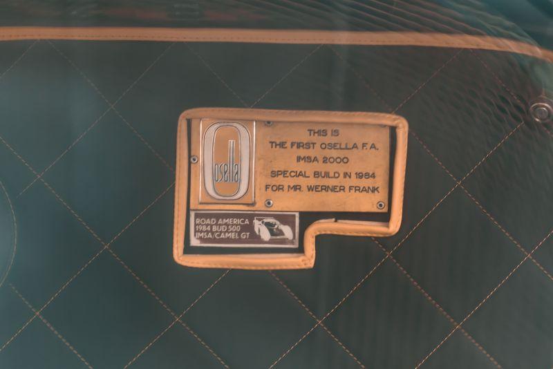1983 Osella FA IMSA 2000 79053